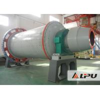 Buy cheap High Aluminum Liner Mining Ball Mill For Quartz Powder , Ceramic Ball Mill from wholesalers