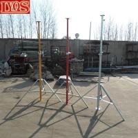 Buy cheap Formwork Systems Shoring Systems Steel Post-Shores product