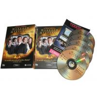 Buy cheap Classic Dvd Box Sets Murdoch Mysteries Season 10 Fortitude Season 2 Riverdale Season 1 from wholesalers