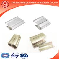 Buy cheap H Type Aluminium /Tap Connector/Compression Connector product