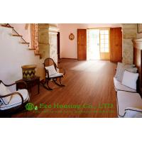Buy cheap Natural Color Strand woven bamboo flooring For Indoor from wholesalers