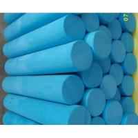 Buy cheap Smooth Foam Exercise Roller 10cm Mini Foam Rollers Tasteless With Odourless from wholesalers