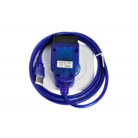 Buy cheap Automotive OBDII cable VAG COM VAG K CAN Commander Full 1.4 interface product