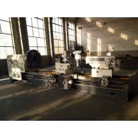 Buy cheap Heavy Duty Metal Grinding Lathe Machine Turning Conventional With Rail Width 755mm product