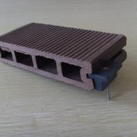 Buy cheap Black WPC Accessories Floor Clip Natural Feel with CE / ISO / SGS from wholesalers
