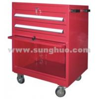 Buy cheap heavy duty  steel tool trolley DTC-7102 from wholesalers