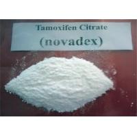 Buy cheap Tamoxifen Citrate Nolvadex Anti Estrogen Steroids Mass Building Supplements from wholesalers