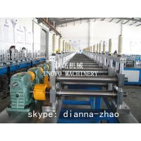 Buy cheap metal door frame roll forming machine from wholesalers