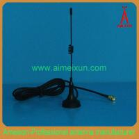 China 470-862MHz 3dBi Car digital TV antenna on sale