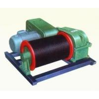 Buy cheap YT Material Handling Tools JM Series low Speed Electric WInch for Sale for oilfield from wholesalers