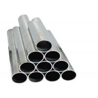Buy cheap T304 Stainless Steel Conduit , Annealed Stainless Steel Round Tube Non Standard from wholesalers
