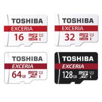 Buy cheap Toshiba 16GB 32GB 64GB 128GB Micro SD SDHC SDXC MicroSDXC lot Class10 48MBs Card from wholesalers