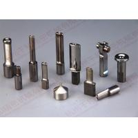 Buy cheap Cemented Carbide wire guide nozzles / Alloy Motor Nozzle with Precision Grinding from wholesalers