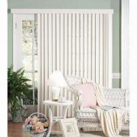 Buy cheap PVC Vertical Blind from wholesalers