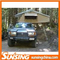 Buy cheap 8701 Car roof top tent from wholesalers