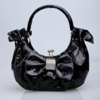 Buy cheap best selling leather lady fashion bag from wholesalers
