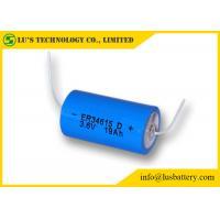 High Power D Size Lithium Battery ER34615 3.6V Lithium 19000mah Capacity