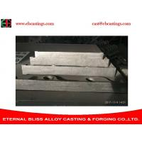 Buy cheap High Speed Welded Steel Bar Mesh Grating Machine EB3607 from wholesalers