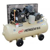 Buy cheap Compressed Air Support Equipment 10 Bar Low Pressure Piston Air Compressor from wholesalers