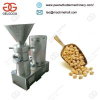 Buy cheap Best Quality Hummus Grinding Making Machine Processing Equipment with Low Price from wholesalers