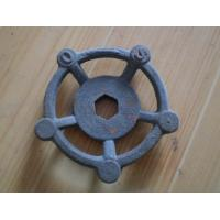 Buy cheap Nodular Iron Casting for Metallurgical Equipment from wholesalers
