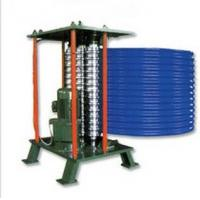 Buy cheap Corrugated Roofing Sheet Bending Machine , 0 - 15m / Min Metal Curving Machine product