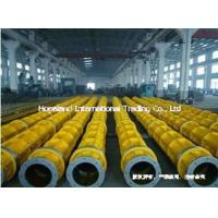 Buy cheap Prestressed Spun Concrete Pole Making Machine 6400mm - 20000mm from wholesalers
