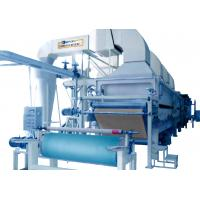 Buy cheap Air-laid Paper Production line from wholesalers