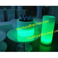 Buy cheap acrylic LED ice buckets from wholesalers