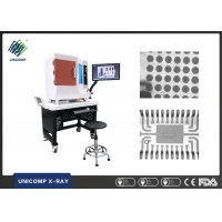 Buy cheap Bench-top Welding Voids X-Ray Inspection Machine from wholesalers