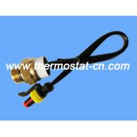 Buy cheap water temperature sensor for car from wholesalers