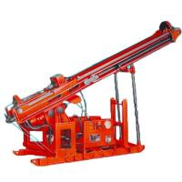 Buy cheap MGJ-50 Drilling Rig for pin timbering in underground engineering from wholesalers
