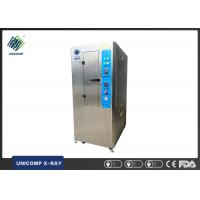 Buy cheap Unicomp Bga Stencil Cleaner , EMS Electronics Industry Equipment Aluminum Material from wholesalers