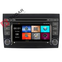 Buy cheap 2007 - 2012 Fiat Bravo Car Stereo Multimedia Player System Wince System product
