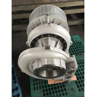 Buy cheap TPS48 ABB TPS48 TURBOCHARGER COMPLETE TURBOCHARGER PARTS from wholesalers