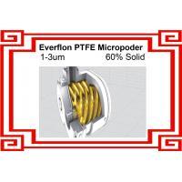 Buy cheap PTFE Micro powder / Lubrication Grade / 1-3um / 100% Virgin Nano Powder product