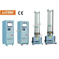 Buy cheap Simple Installation Shock Test System  For Modal Analysis LABTONE product