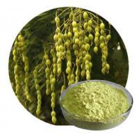 Buy cheap Medicine Grade Yellow Crystalline Kaempferol Powder product