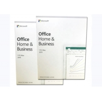 Buy cheap PC Mac FPP Software Office 2019 Home And Business from wholesalers