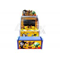 Buy cheap Turkey hot popular kids shooting ball out prize game machine video game machine from wholesalers