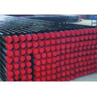 China Heavy Duty Oil Casing Pipe , Octg Casing And Tubing  Seamless Rolled on sale