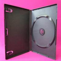 Buy cheap Black single DVD case from wholesalers