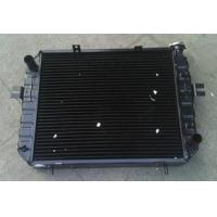Buy cheap HELI Forklift truck radiator distributor price from wholesalers