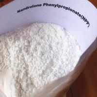 Buy cheap 100% Custom Rate Oral Anabolic Steroids Nandrolone Phenylpropionate Npp CAS 62-90-8 from wholesalers