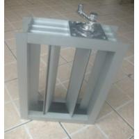 Buy cheap Wall Mounting Grille (Double Deflection Grille) from wholesalers