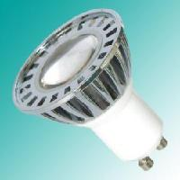 China High Power LED Light Bulb GU10 (1w, 3w, 5w) on sale