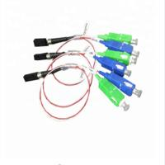 Buy cheap PWDM PD Fiber Optic Circulator 1310nm / 1550nm For 8 ports optical fiber switch from wholesalers