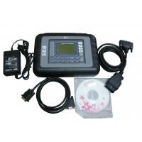 Buy cheap Latest Version Silca Sbb V33.02 Car Key Programmer Kp-01 from wholesalers