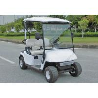 Buy cheap Portable Custom Electric Sightseeing Car 2 4 6 Seater Mini Golf Cart Shuttle from wholesalers