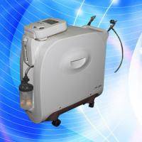 Buy cheap Skin Tightening ; Pigment Removal, Skin Oxygen Facial Machine for beauty clinic from wholesalers